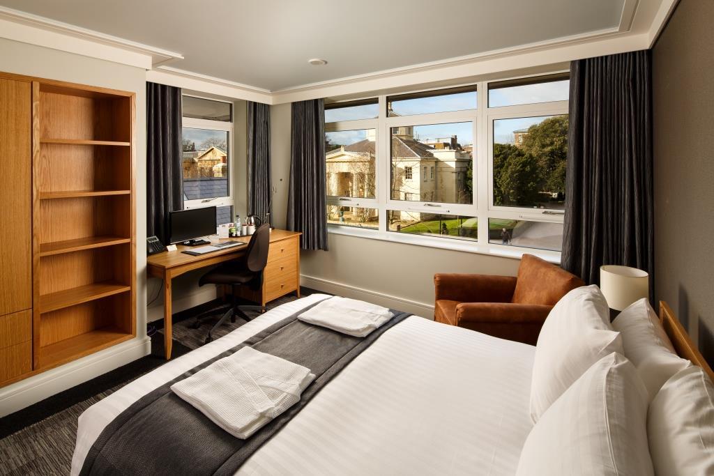 Superior Double En-Suite Bedroom