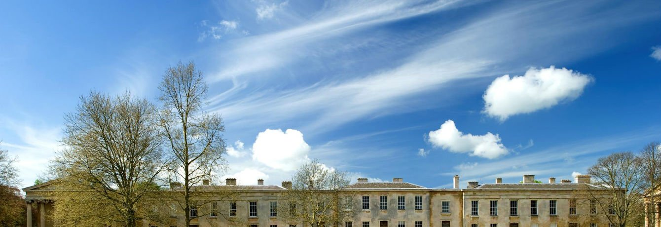 Green News at Downing College