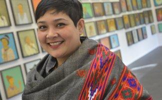 Dr Prerona Prasad, Heong Gallery