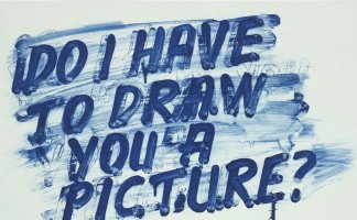 Do I have to draw you a picture?