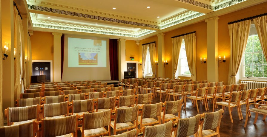 Conferences Amp Meetings Downing College Cambridge